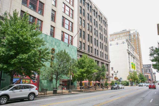 1007 Washington Avenue #1, St Louis, MO 63101 (#18067169) :: St. Louis Finest Homes Realty Group