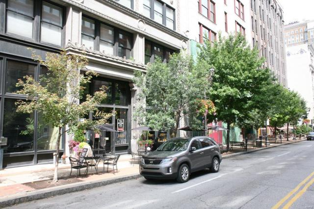 1013 Washington Avenue #1, St Louis, MO 63101 (#18067186) :: Clarity Street Realty