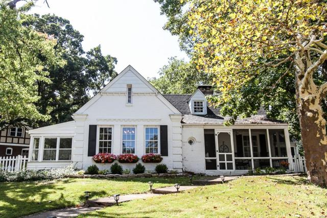 485 Clemens Avenue, Kirkwood, MO 63122 (#18067258) :: Clarity Street Realty