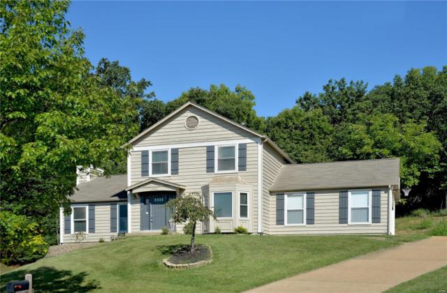 1702 Woodmore Oaks Drive, Manchester, MO 63021 (#18067295) :: The Kathy Helbig Group
