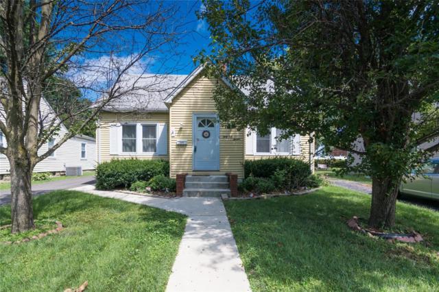 3416 Leo Street, Alton, IL 62002 (#18067365) :: Clarity Street Realty