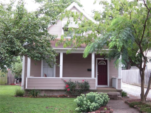 160 E Penning Avenue, Wood River, IL 62095 (#18067434) :: Fusion Realty, LLC