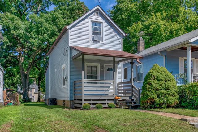 3615 Manhattan Avenue, St Louis, MO 63143 (#18067435) :: Walker Real Estate Team