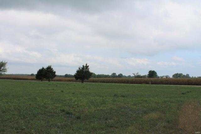 0 Linneman Lane, 10.02 Ac, Wright City, MO 63390 (#18067474) :: Holden Realty Group - RE/MAX Preferred