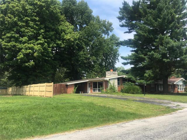 929 Werner Road, Belleville, IL 62223 (#18067539) :: Fusion Realty, LLC