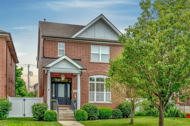 4019 Mcree Avenue, St Louis, MO 63110 (#18067562) :: PalmerHouse Properties LLC