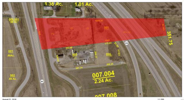 6905 Godfrey Road, Godfrey, IL 62035 (#18067574) :: Fusion Realty, LLC