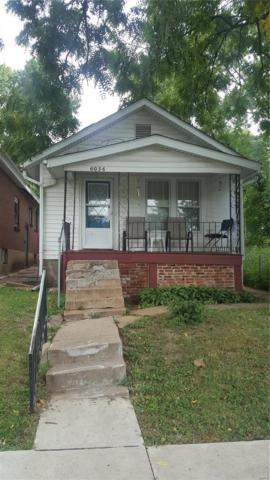 6034 Shulte Avenue, St Louis, MO 63136 (#18067622) :: Clarity Street Realty