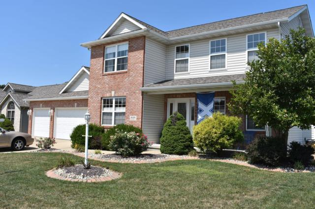 1039 Deer Run Court, STAUNTON, IL 62088 (#18067660) :: St. Louis Finest Homes Realty Group
