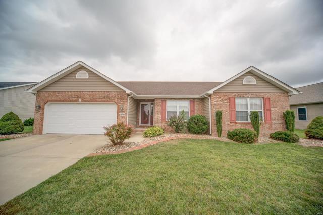 9710 Winchester Street, Mascoutah, IL 62258 (#18067690) :: Clarity Street Realty