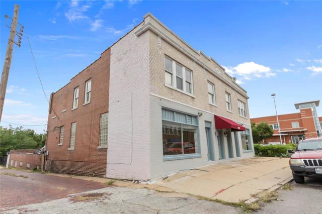 6407 Michigan Avenue, St Louis, MO 63111 (#18067706) :: Walker Real Estate Team