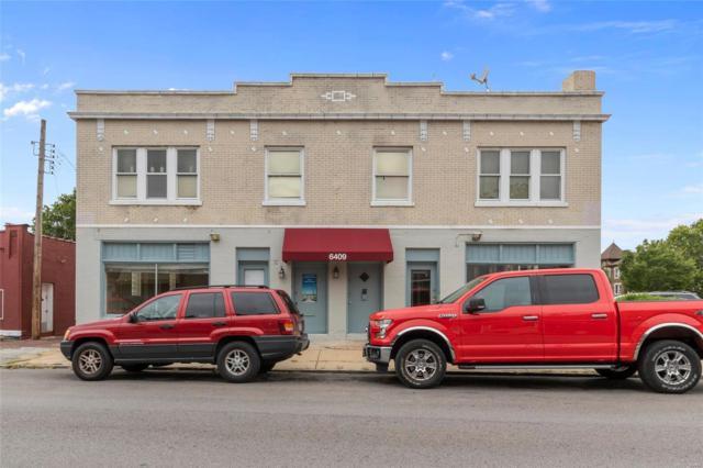 6407 Michigan Avenue, St Louis, MO 63111 (#18067715) :: Walker Real Estate Team