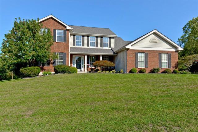 5578 Hennsley Circle, Weldon Spring, MO 63304 (#18067788) :: PalmerHouse Properties LLC
