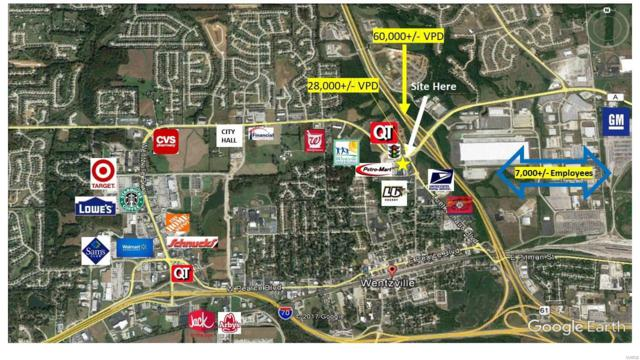 0 Wentzville Pkwy/Hwy 40., Wentzville, MO 63385 (#18067822) :: Kelly Hager Group | TdD Premier Real Estate