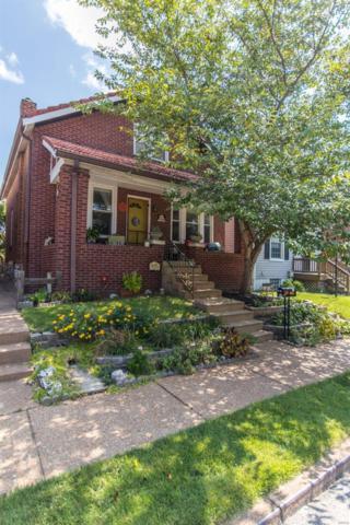 4861 Goethe Avenue, St Louis, MO 63116 (#18067909) :: Clarity Street Realty