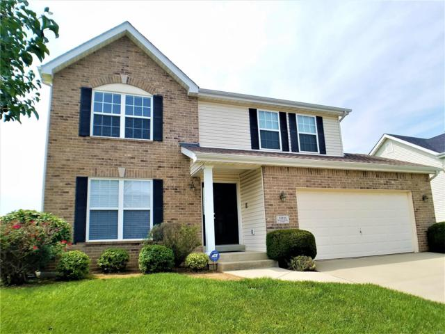 6801 Brandywine Ct, Fairview Heights, IL 62208 (#18069090) :: Fusion Realty, LLC