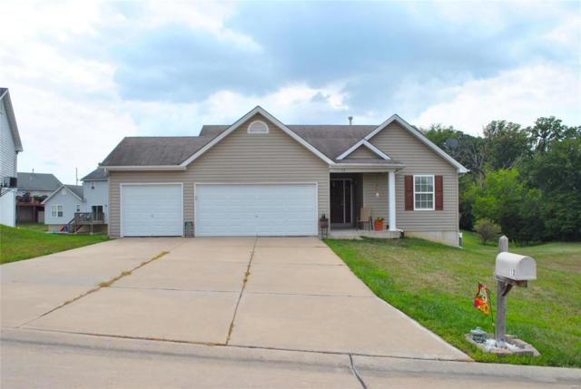 13 Great Owls Way, Winfield, MO 63389 (#18069137) :: Clarity Street Realty