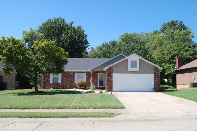7 Dunlap Cove Drive, Edwardsville, IL 62025 (#18069143) :: Fusion Realty, LLC
