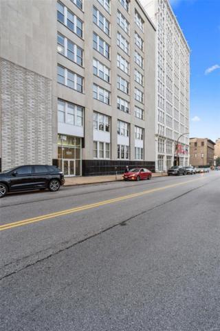 1511 Locust #106, St Louis, MO 63103 (#18069147) :: PalmerHouse Properties LLC