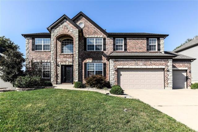 982 Bentley Park Circle, O'Fallon, MO 63368 (#18069155) :: Kelly Hager Group   TdD Premier Real Estate