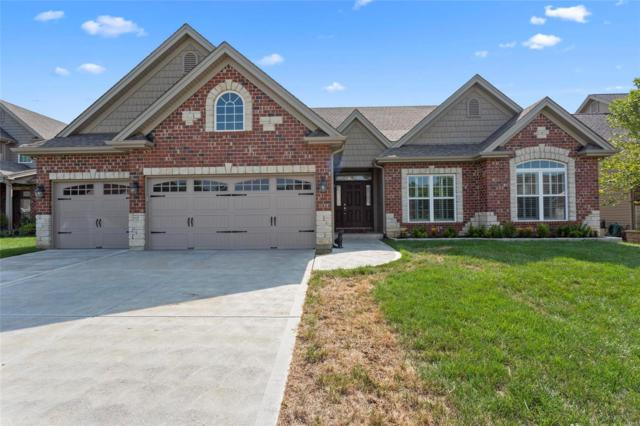 304 Addyston Pointe Court, Saint Peters, MO 63376 (#18069241) :: Clarity Street Realty