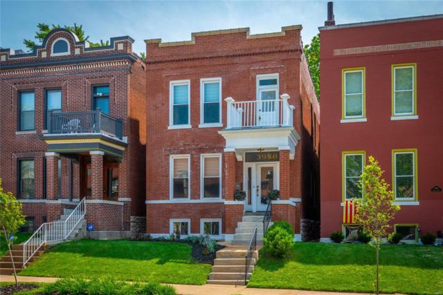 3958 Russell, St Louis, MO 63110 (#18069363) :: Clarity Street Realty