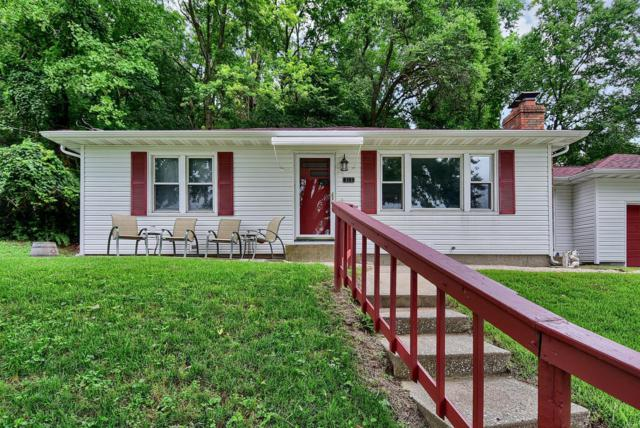 318 Hillside Drive, Collinsville, IL 62234 (#18069485) :: RE/MAX Professional Realty