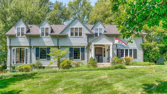 4 Clermont Lane, St Louis, MO 63124 (#18069530) :: Kelly Hager Group   TdD Premier Real Estate