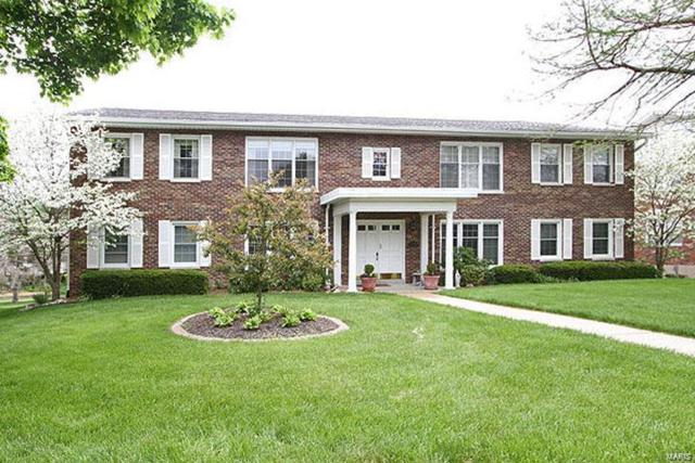 7527 Claymont Court #2, Belleville, IL 62223 (#18069553) :: Kelly Hager Group | TdD Premier Real Estate
