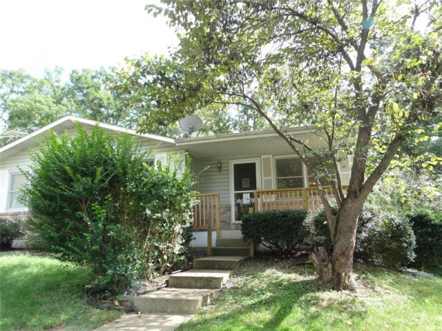 315 Shady Oak Court, Saint Clair, MO 63077 (#18069579) :: Clarity Street Realty