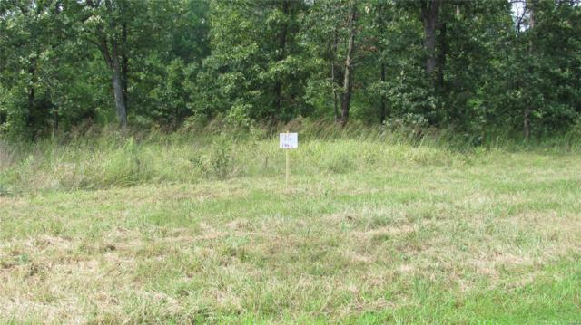 3 Springer Road, Bonne Terre, MO 63628 (#18069612) :: Holden Realty Group - RE/MAX Preferred