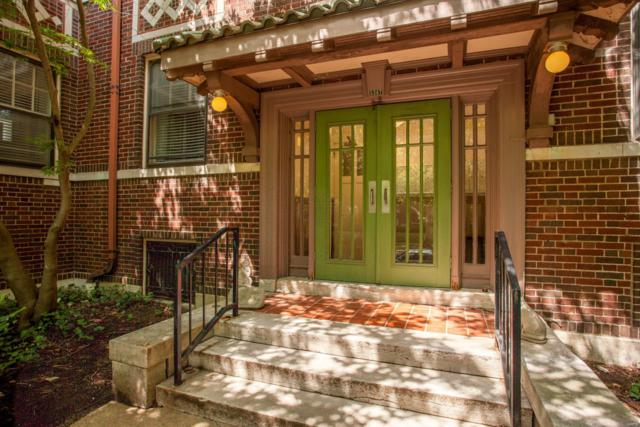 5367 Pershing Avenue #8, St Louis, MO 63112 (#18069646) :: Clarity Street Realty