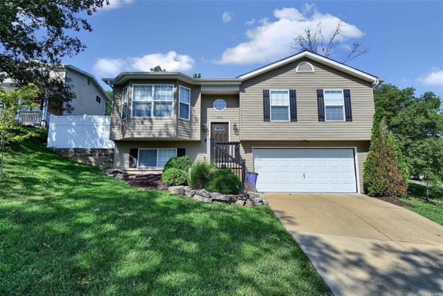 2766 Harmony Hills Drive, Arnold, MO 63010 (#18069720) :: PalmerHouse Properties LLC