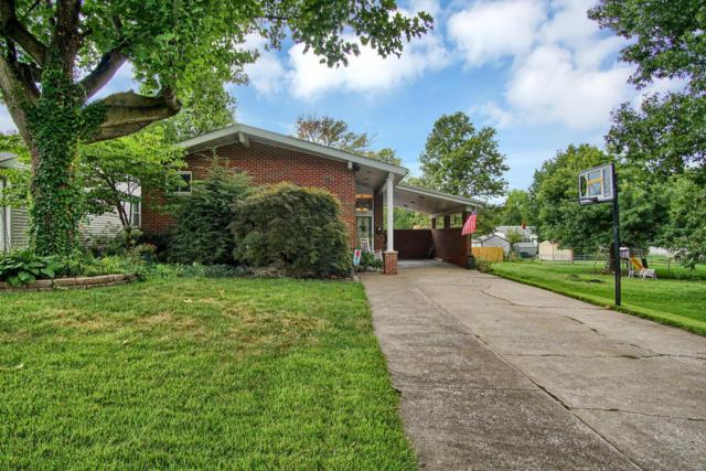 526 S 13th, Wood River, IL 62095 (#18069754) :: Fusion Realty, LLC