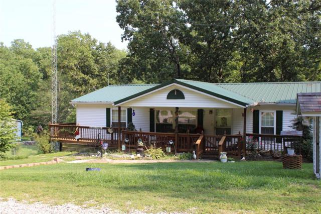 28 Woodland Lakes, Sullivan, MO 63080 (#18069777) :: Holden Realty Group - RE/MAX Preferred