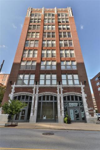 1627 Locust Street #205, St Louis, MO 63103 (#18069778) :: Kelly Hager Group | TdD Premier Real Estate