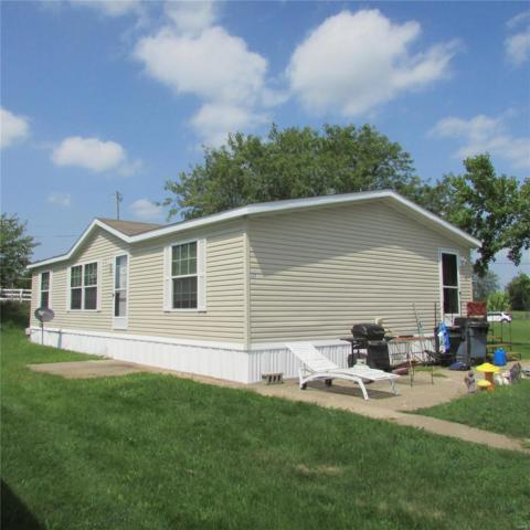 337 Acorn Drive, Quincy, IL 62305 (#18069796) :: Fusion Realty, LLC