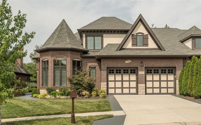585 Upper Conway Circle, Chesterfield, MO 63017 (#18069877) :: PalmerHouse Properties LLC