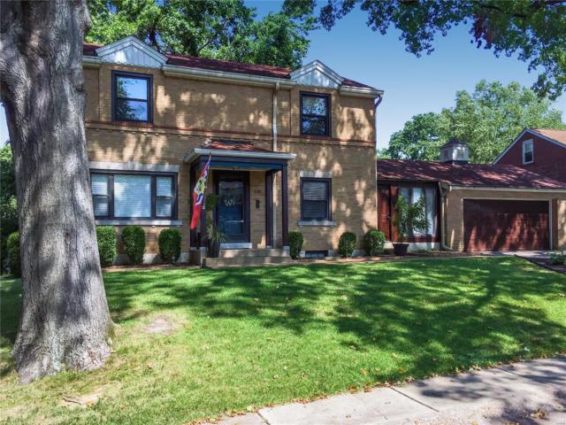 6747 Itaska, St Louis, MO 63109 (#18069887) :: Clarity Street Realty