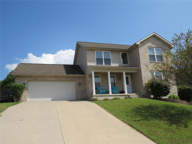 422 E Locust, Columbia, IL 62236 (#18069951) :: PalmerHouse Properties LLC