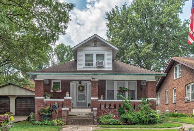 41 N Virginia Avenue, Belleville, IL 62220 (#18069956) :: Fusion Realty, LLC
