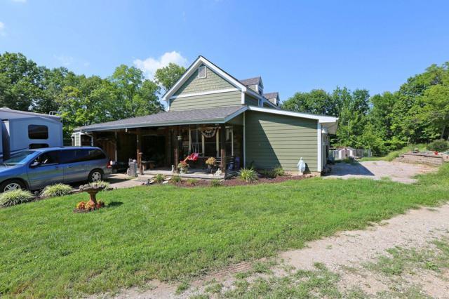640 Susan, St Louis, MO 63129 (#18069960) :: PalmerHouse Properties LLC