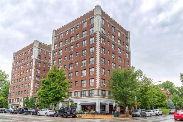 4501 Maryland Avenue B, St Louis, MO 63108 (#18069987) :: Clarity Street Realty
