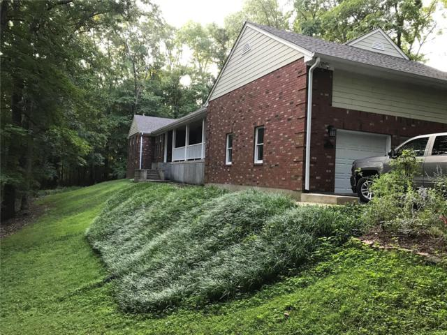 10 Currier And Ives, Eureka, MO 63025 (#18070067) :: RE/MAX Vision