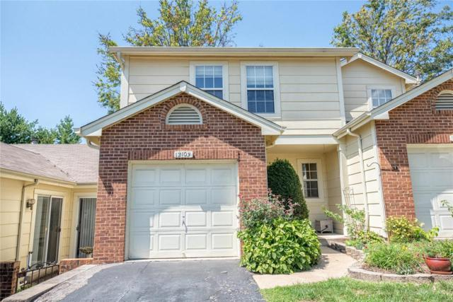 12103 Autumn Lakes Drive, Maryland Heights, MO 63043 (#18070233) :: Clarity Street Realty