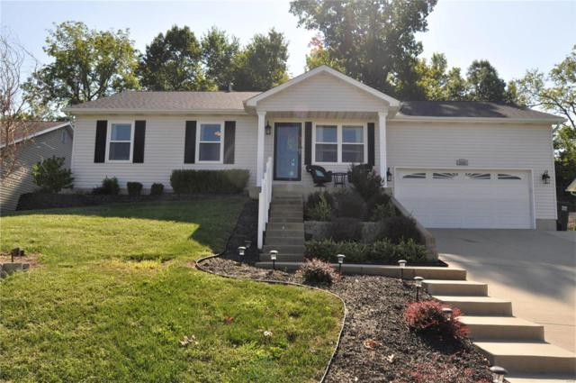 2585 Lakeshore Drive, Columbia, IL 62236 (#18070270) :: Fusion Realty, LLC