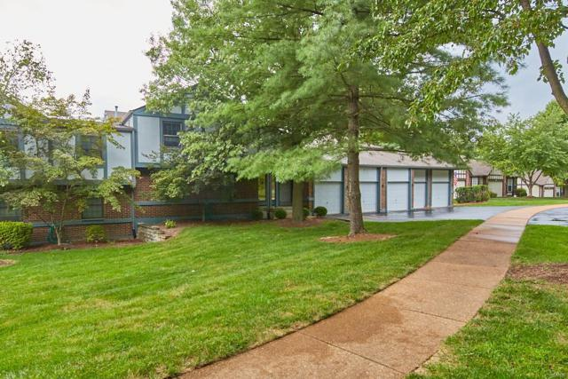 13131 Royal Pines Drive #7, St Louis, MO 63146 (#18070308) :: Clarity Street Realty