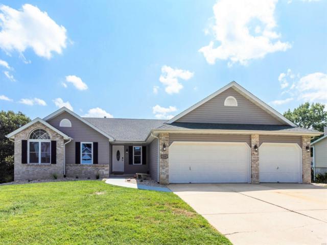 204 Aspen Point, Glen Carbon, IL 62034 (#18070347) :: PalmerHouse Properties LLC