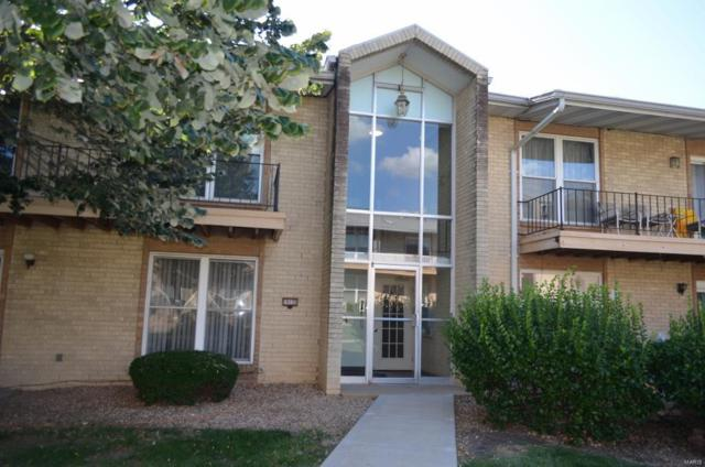 10335 Forest Brook Lane B, St Louis, MO 63146 (#18070385) :: Clarity Street Realty