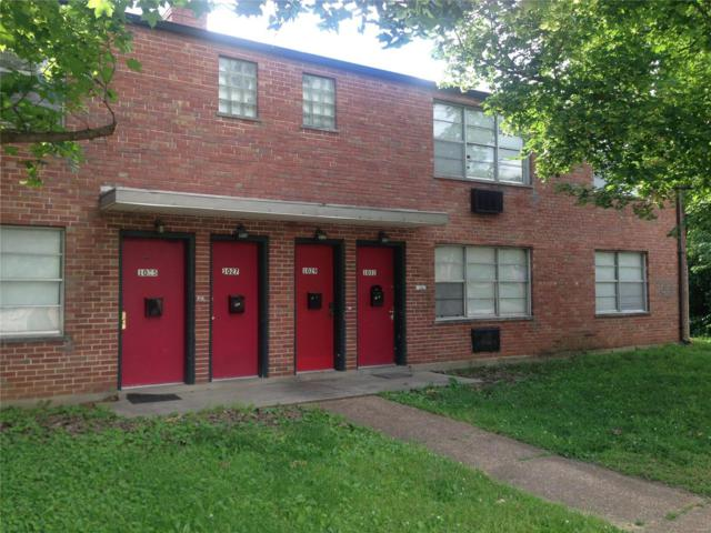 1025 North & South Road, St Louis, MO 63130 (#18070506) :: Walker Real Estate Team
